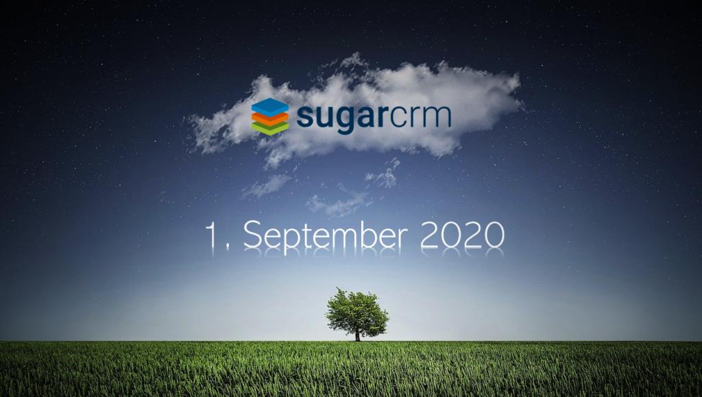 Sugar Professional in der Cloud